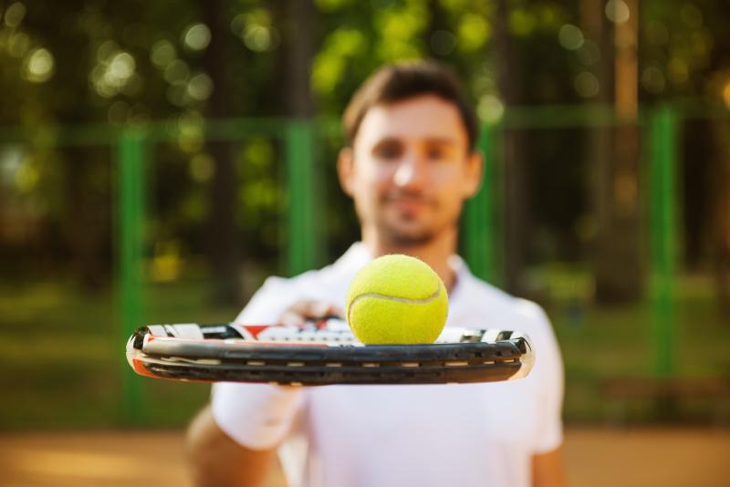 Weston Hills Tennis