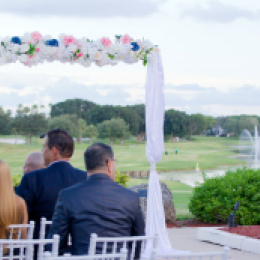 Weston Hills Wedding