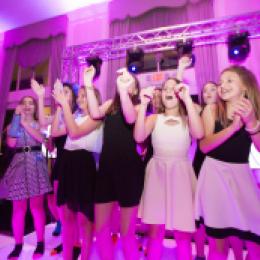Weston Hills Party