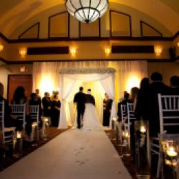 Weston Hills Wedding